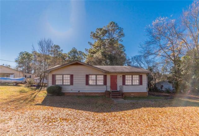 900 Park Street S, Loganville, GA 30052 (MLS #6112674) :: Path & Post Real Estate