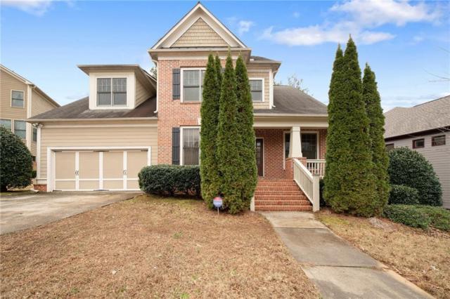 136 Milam Creek Road SE, Mableton, GA 30126 (MLS #6112675) :: North Atlanta Home Team
