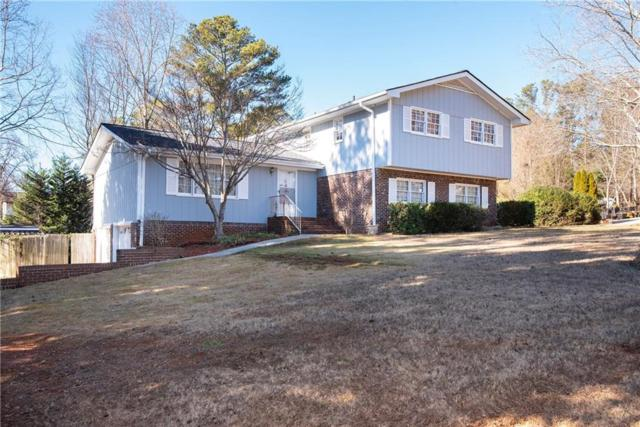 2971 Davenport Road, Duluth, GA 30096 (MLS #6112690) :: The Cowan Connection Team