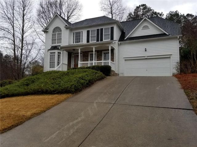 2001 Fairbrook Lane, Woodstock, GA 30189 (MLS #6112706) :: North Atlanta Home Team