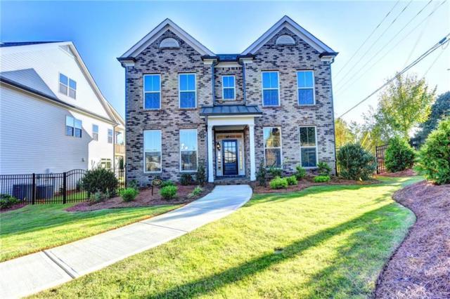 1101 Hannaford Lane, Johns Creek, GA 30097 (MLS #6112721) :: RE/MAX Prestige