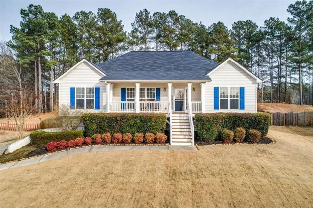 102 Harborside Drive, Dallas, GA 30132 (MLS #6112757) :: North Atlanta Home Team