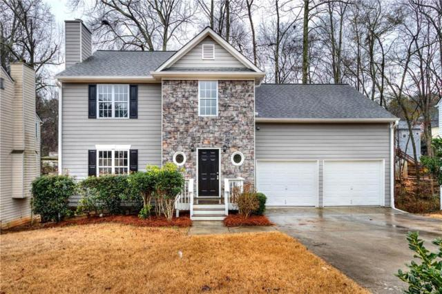 3061 Lexington Avenue, Woodstock, GA 30189 (MLS #6112764) :: North Atlanta Home Team
