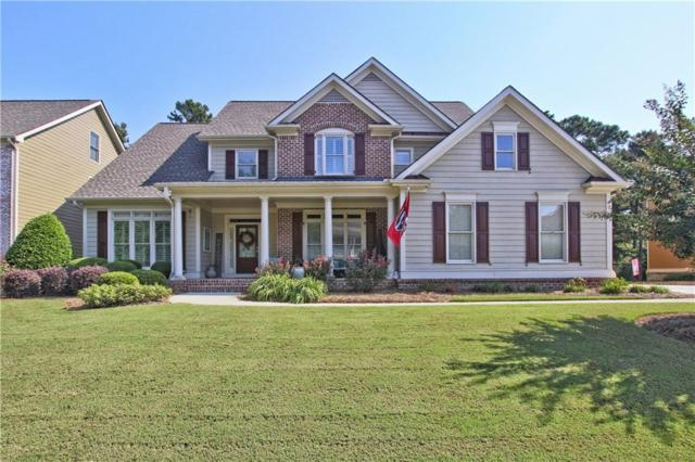 4211 Lantern Hill Drive, Dacula, GA 30019 (MLS #6112781) :: North Atlanta Home Team