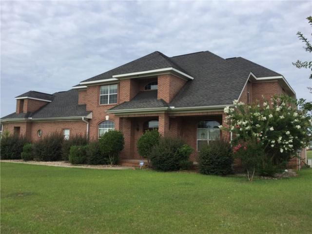 267 Papershell Drive, Fort Valley, GA 31030 (MLS #6112784) :: North Atlanta Home Team