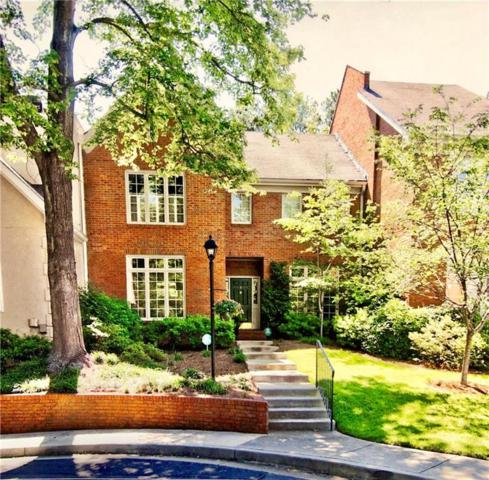 2 Paces West Terrace NW, Atlanta, GA 30327 (MLS #6112851) :: Iconic Living Real Estate Professionals