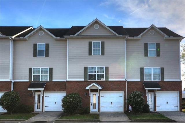 39 Middlebrook Drive, Cartersville, GA 30120 (MLS #6112867) :: Rock River Realty