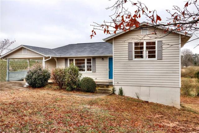 296 Winkle Road, Buchanan, GA 30113 (MLS #6112892) :: Main Street Realtors