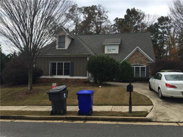 140 Baywood Lane Annex, Villa Rica, GA 30180 (MLS #6112926) :: KELLY+CO