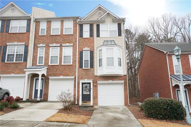 3218 Mill Springs Circle, Buford, GA 30519 (MLS #6112931) :: Team Schultz Properties
