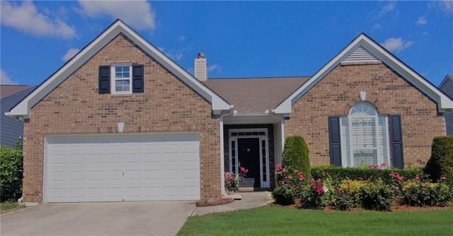 5504 Somer Ridge Court, Douglasville, GA 30134 (MLS #6112939) :: Team Schultz Properties