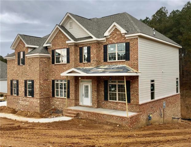 304 Troup Court, Canton, GA 30115 (MLS #6112955) :: Hollingsworth & Company Real Estate