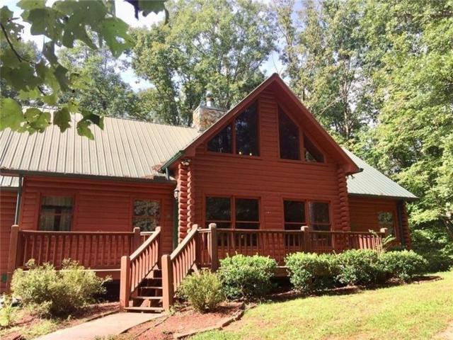 29 Elm Lane, Ellijay, GA 30540 (MLS #6112960) :: North Atlanta Home Team