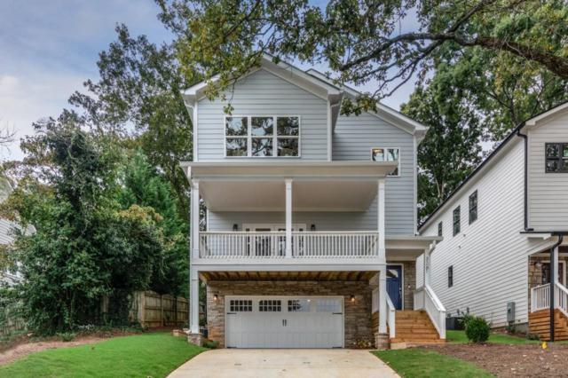 3281 Cates Avenue, Brookhaven, GA 30319 (MLS #6112973) :: The Cowan Connection Team