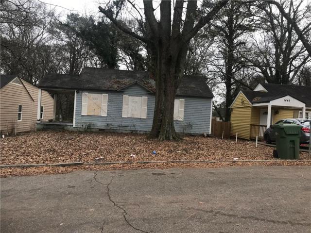 1440 Connally Avenue SW, Atlanta, GA 30310 (MLS #6112994) :: North Atlanta Home Team