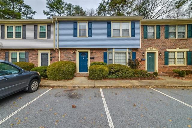 2542 Lehaven Drive, Tucker, GA 30084 (MLS #6113025) :: North Atlanta Home Team