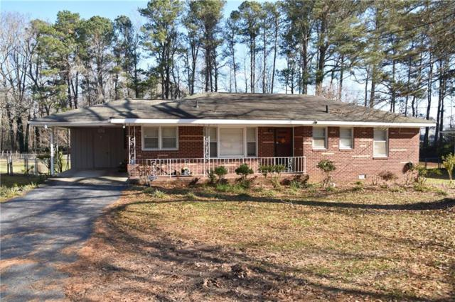 852 Rockbridge Road, Norcross, GA 30093 (MLS #6113042) :: North Atlanta Home Team