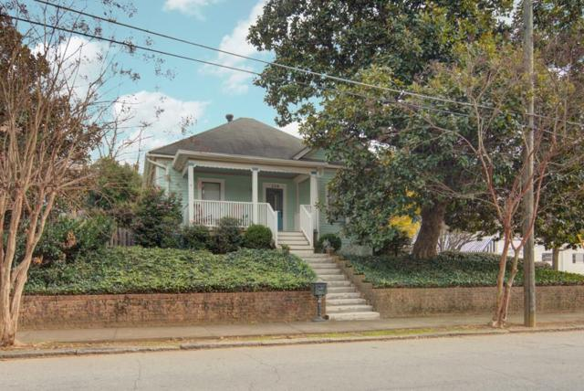 224 Estoria Street SE, Atlanta, GA 30316 (MLS #6113045) :: The Zac Team @ RE/MAX Metro Atlanta
