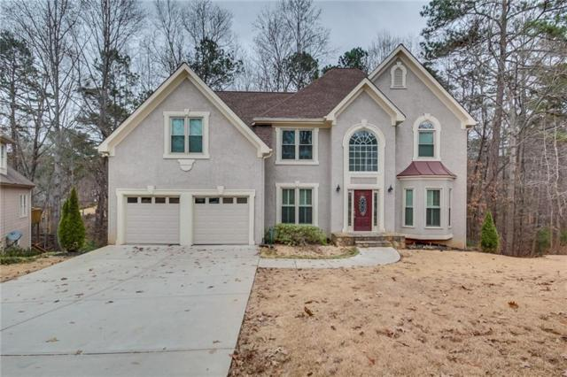 1909 Lilac Ridge Drive, Woodstock, GA 30189 (MLS #6113063) :: Team Schultz Properties