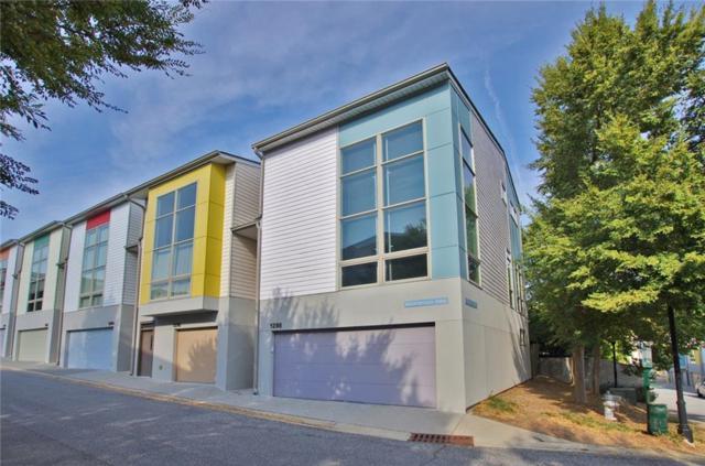 1298 Mackintosh Park NW, Atlanta, GA 30318 (MLS #6113112) :: Team Schultz Properties
