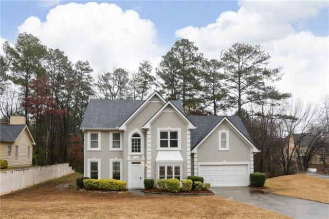 3106 Sherwood Oaks Lane, Decatur, GA 30034 (MLS #6113122) :: The Zac Team @ RE/MAX Metro Atlanta
