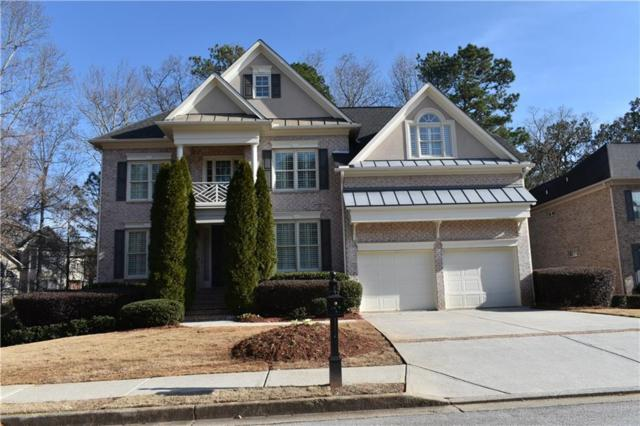 1836 Royal Troon Court, Duluth, GA 30097 (MLS #6113173) :: North Atlanta Home Team
