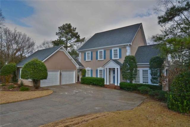 425 Ashdowne Way, Atlanta, GA 30350 (MLS #6113189) :: North Atlanta Home Team