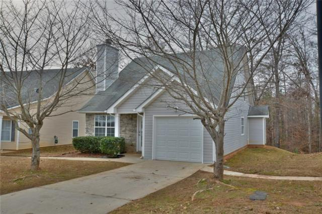4305 Reserve Hill Crossing, Douglasville, GA 30135 (MLS #6113207) :: North Atlanta Home Team