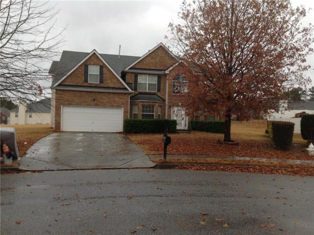 1526 Paceville Court, Conyers, GA 30012 (MLS #6113216) :: Team Schultz Properties