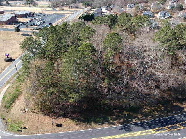0 Walnut Grove Road, Cartersville, GA 30120 (MLS #6113233) :: North Atlanta Home Team