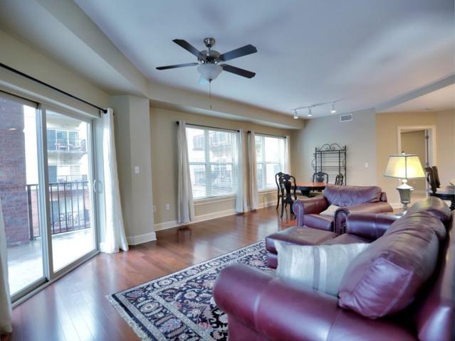 200 River Vista Drive #424, Atlanta, GA 30339 (MLS #6113239) :: RE/MAX Paramount Properties