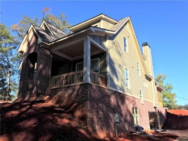 3138 Kensington Road, Avondale Estates, GA 30002 (MLS #6113275) :: The Zac Team @ RE/MAX Metro Atlanta