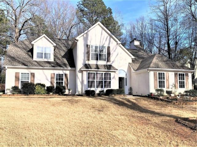97 Barrington Farms Drive, Sharpsburg, GA 30277 (MLS #6113283) :: North Atlanta Home Team