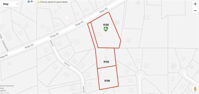 6190 Ridge Road, Hiram, GA 30141 (MLS #6113293) :: Path & Post Real Estate