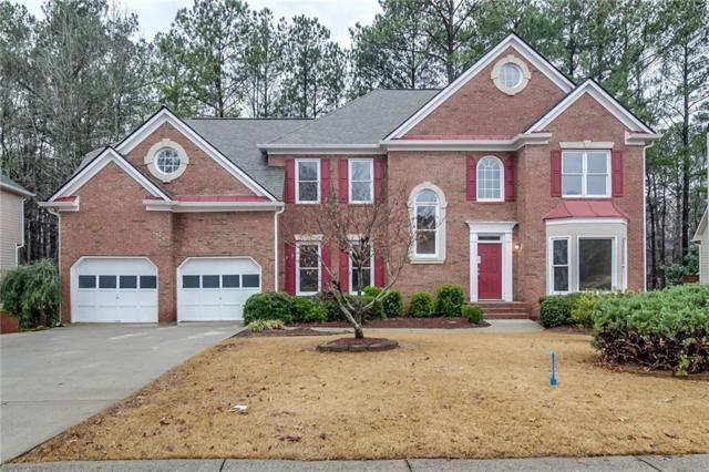 1475 Richards Circle, Alpharetta, GA 30009 (MLS #6113300) :: North Atlanta Home Team