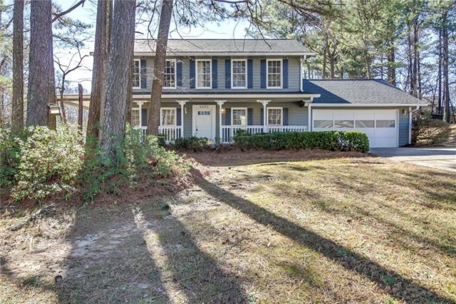 3674 Creekstone Place, Peachtree City, GA 30092 (MLS #6113306) :: Julia Nelson Inc.
