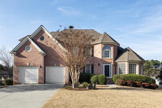 945 Ballentree Court, Johns Creek, GA 30005 (MLS #6113328) :: Rock River Realty