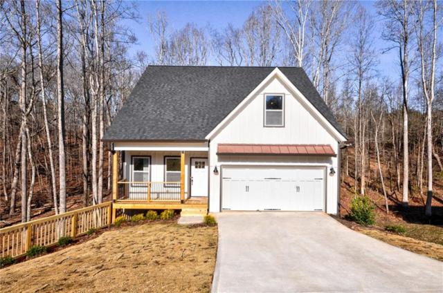 80 Timber Walk, Dawsonville, GA 30534 (MLS #6113339) :: North Atlanta Home Team