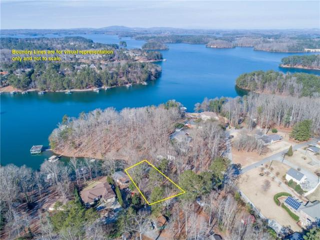6136 Lake Lanier Heights Road, Buford, GA 30518 (MLS #6113359) :: The Russell Group