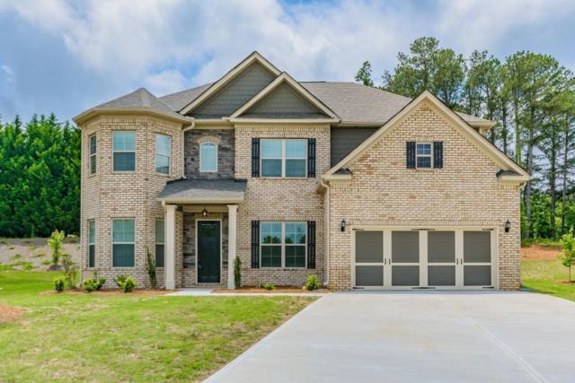 227 Shellbark Drive, Mcdonough, GA 30252 (MLS #6113360) :: North Atlanta Home Team
