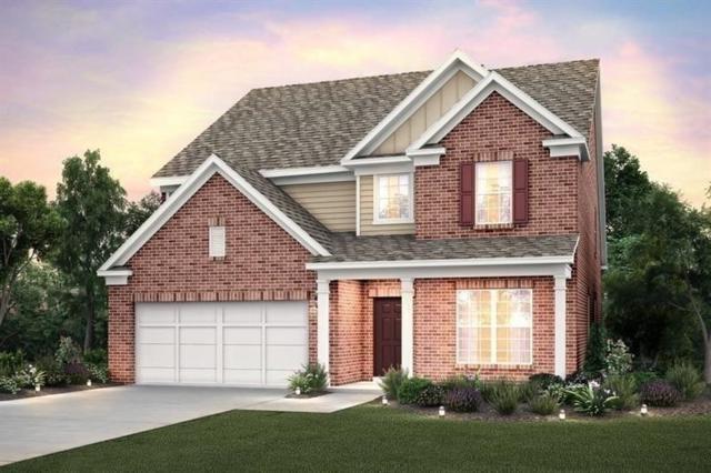 445 Timberleaf Road, Holly Springs, GA 30115 (MLS #6113377) :: Rock River Realty
