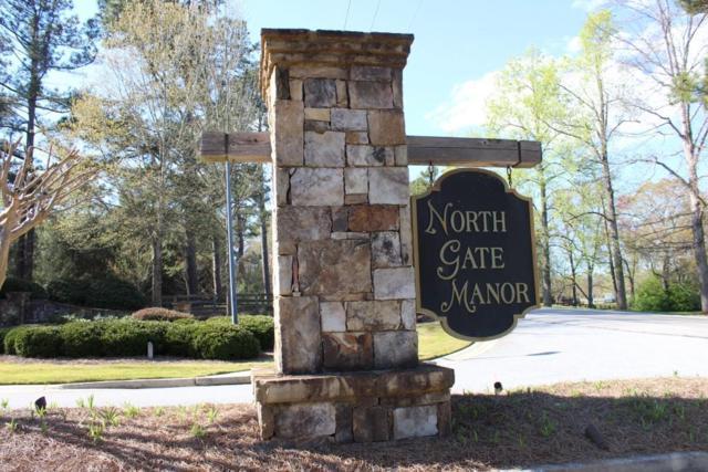4667 Manor Drive, Gainesville, GA 30506 (MLS #6113381) :: The Cowan Connection Team