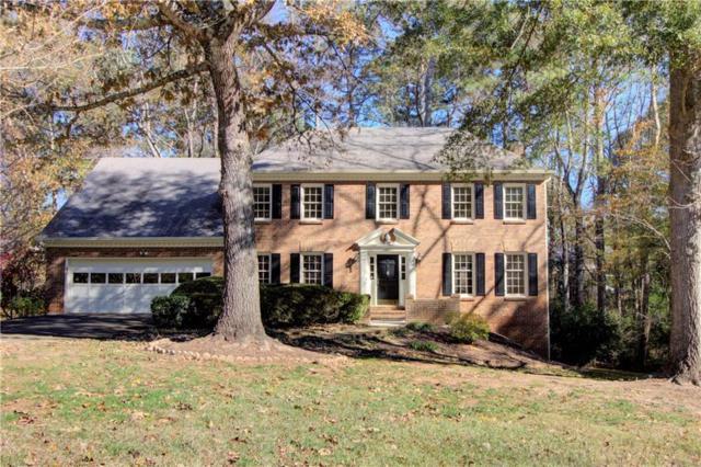 502 Fairhaven Court, Lawrenceville, GA 30044 (MLS #6113401) :: North Atlanta Home Team