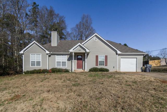 880 Mills Drive, Covington, GA 30016 (MLS #6113424) :: North Atlanta Home Team