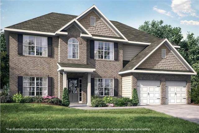 269 Riverboat Drive, Adairsville, GA 30103 (MLS #6113450) :: North Atlanta Home Team