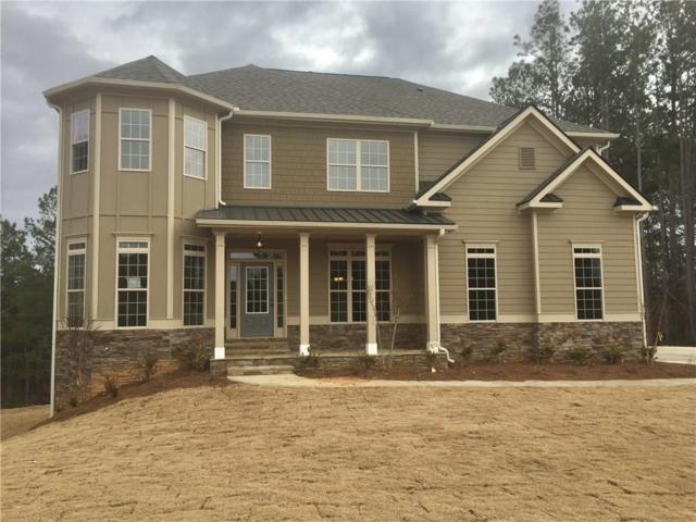 2076 Harmony Drive, Canton, GA 30115 (MLS #6113454) :: Hollingsworth & Company Real Estate
