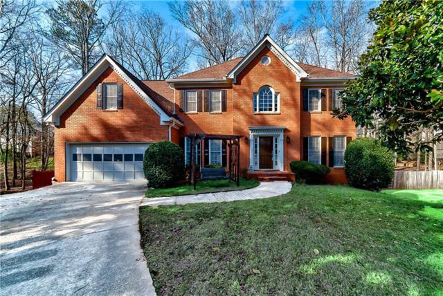 1262 Shyreford Circle, Lawrenceville, GA 30043 (MLS #6113484) :: The Cowan Connection Team