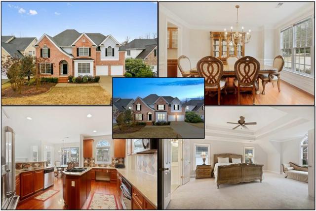 5003 Lake Mist Drive SE, Mableton, GA 30126 (MLS #6113519) :: North Atlanta Home Team