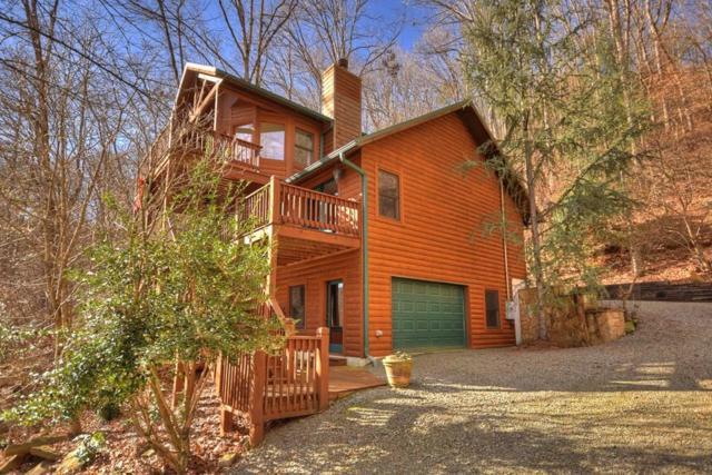 231 River Road, Ellijay, GA 30540 (MLS #6113524) :: Rock River Realty