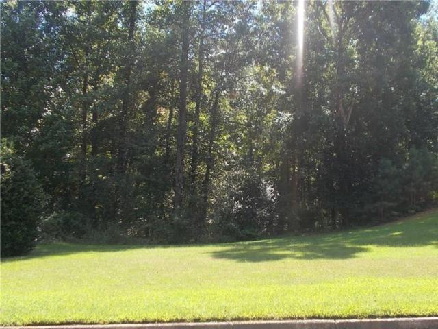 15 Legend Creek Terrace, Douglasville, GA 30134 (MLS #6113530) :: North Atlanta Home Team